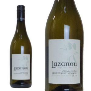 ラザノウ シャルドネ・シュナン・ブラン・ヴィオニエ 2016年 (白ワイン・南アフリカ)|wineuki