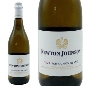 ニュートン・ジョンソン ソーヴィニヨン・ブラン 2018年 750ml (南アフリカ 白ワイン)|wineuki