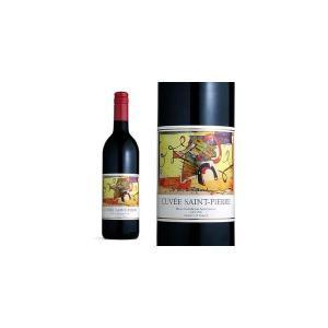 赤ワイン キュベ・サンピエール (フランス)|555円均一ワイン|wineuki