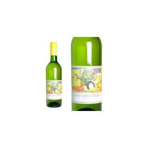 白ワイン キュベ・サンピエール ブラン (フランス)|555円均一ワイン|wineuki