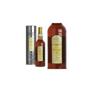 マーレイ・マクダビッド ブナハーブン 1997年 12年 シャトー・ラフィット・カスク 46% 700ml (シングルモルトスコッチウイスキー) wineuki