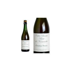 クール・ド・リヨン シードル・ブーシェ ブリュット・ド・ノルマンディ 正規 4.5% 750ml (フランス シードル)|wineuki