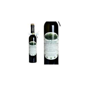 オリオ エキストラ・バージン・オリーブオイル スメラルディノ 500ml (イタリア)|wineuki