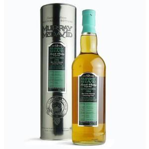 マーレイ・マクダビッド ロングモーン 1994年 リオハカスク 12年 バーボン&テンプラーリョ 46% 700ml  (シングルモルトスコッチウイスキー) wineuki