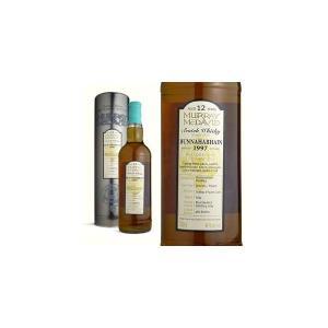 マーレイ・マクダビッド ブナハーブン 1997年 12年 シャトー・ディケム・カスク 46% 700ml (シングルモルトスコッチウイスキー)|wineuki