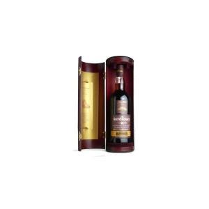 ザ・グレンドロナック 33年 40% 750ml 筒形木箱入り (シングルモルト・スコッチウイスキー)|wineuki