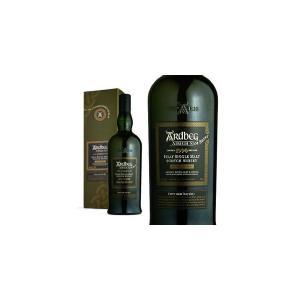 アードベッグ アリー・ナム・ビースト 1990年 46% 750ml (シングルモルトスコッチウイスキー)|wineuki