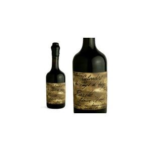 カルヴァドス アドリアン・カミュ ラルーテ 700ml 40% (フランス ブランデー)|wineuki
