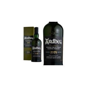 アードベッグ 1978年 700ml 43% 箱入り 説明書付き (シングルモルトスコッチウイスキー)|wineuki