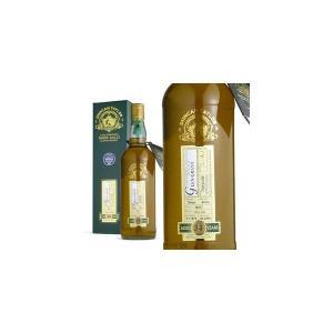 ダンカンテイラー グレングラント 34年 1974年 カスクストレングス シングルモルト 54.5% 700ml (シングルモルトスコッチウイスキー)|wineuki
