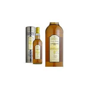 マーレイ・マクダビッド ラフロイグ 1997年 13年 シャトー・ラトゥール・カスク 46% 700ml (シングルモルトスコッチウイスキー)|wineuki
