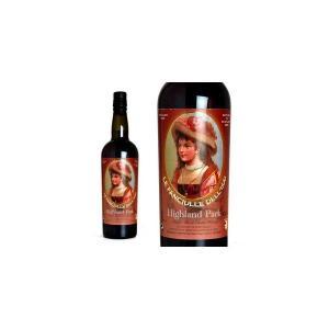 ムーンインポート ラ・ファンチュール・デル '800 ハイランドパーク 1988年 62.4% 750ml (シングルモルトスコッチウイスキー)|wineuki