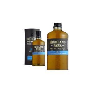 ハイランドパーク 1994年 40% 700ml ボックス入り (シングルモルトスコッチウイスキー)|wineuki