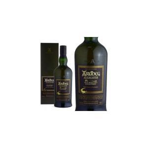 アードベッグ アリゲーター 700ml 51.2% 箱入り 正規輸入代理店輸入品(シングルモルトスコッチウイスキー)|wineuki