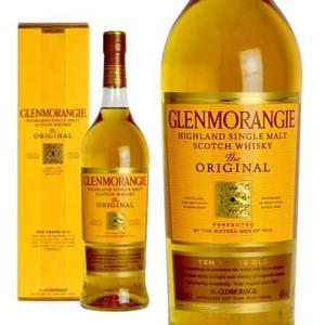 グレンモーレンジ ザ・オリジナル 10年 1000ml 40% 箱入り (シングルモルトスコッチウイスキー)|wineuki