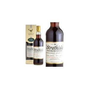 ゴードン&マクファイル ストラスアイラ 50年 700ml 43% 箱入り (シングルモルトスコッチウイスキー)|wineuki