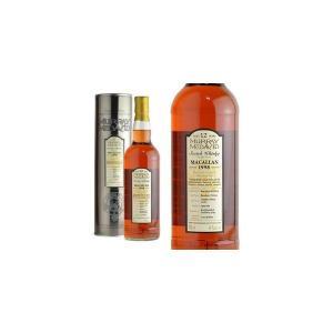 マーレイ・マクダビッド マッカラン 1998年 12年 シャトー・ペトリュス・カスク 46% 700ml (シングルモルトスコッチウイスキー) wineuki