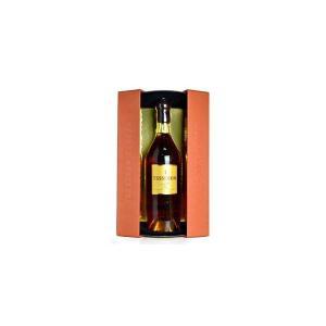 コニャック テセロン LOT29 ボックス入り 40% 700ml 正規輸入代理店品 (フランス・ブランデー) 送料無料|wineuki