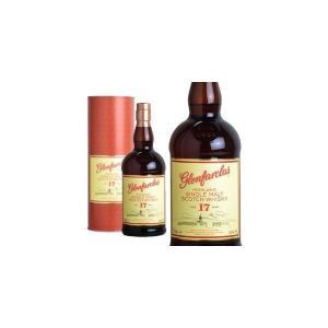 グレンファークラス 17年 700ml 43% 箱入り (シングルモルトスコッチウイスキー) wineuki