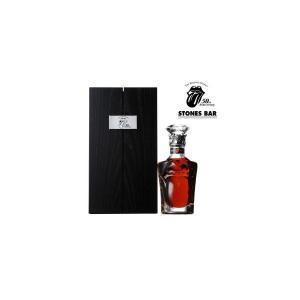 ストーンズ バー <ザ・ローリング・ストーンズ50周年記念ウイスキー> 50% 700ml|wineuki