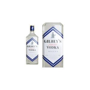 ギルビー ウォッカ 37.5% 750ml 正規輸入代理店品|wineuki