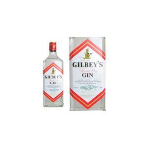 ギルビー ジン 750ml 37.5% 正規輸入代理店品|wineuki