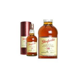 グレンファークラス 18年 1000ml 43% 箱入り (シングルモルトスコッチウイスキー)|wineuki