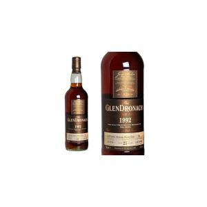 ザ・グレンドロナック 1992年 NBA銀座ボトル カスクナンバー394 55.5% 700ml (シングルモルト・スコッチウイスキー) wineuki
