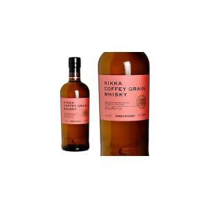 休売 ウイスキー ニッカ カフェグレーン 700ml 45% 正規品 (グレーンウイスキー)|wineuki