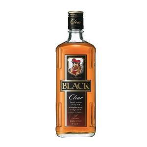 ブラックニッカ クリア 37% 700ml 正規代理店品 (ブレンデッドウイスキー)