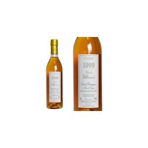 ポール・ジロー 1999年 デューク・ド・ビルヌーヴ グラン・シャンパーニュ プルミエ・クリュ・ドゥ・コニャック 40% 500ml|wineuki