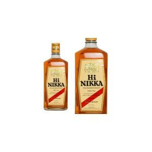 ハイニッカ 39% 720ml ニッカウヰスキー 正規品 (ブレンデッドウイスキー)