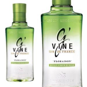 ジーヴァイン フロレゾン ジン 40% 700ml 正規輸入代理店品|wineuki