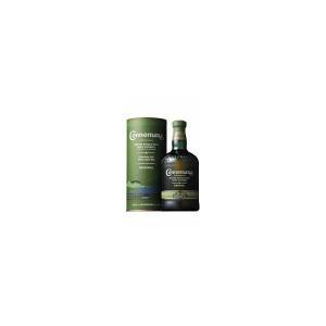 緑の大地を想わせるスモーキーなアイリッシュウイスキー!カネマラは未発芽大麦を使用せず、ピート(泥炭)...