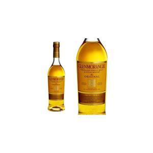 グレンモーレンジ ザ・オリジナル 10年 3000ml 40% ダブルマグナムボトル (シングルモルトスコッチウイスキー)|wineuki