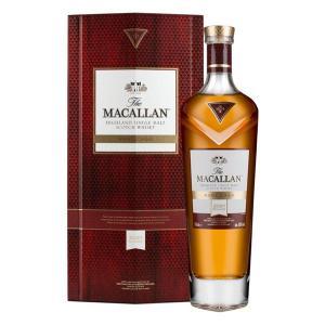 ザ・マッカラン レアカスク 43% 700ml 箱入り 正規 (シングルモルトスコッチウイスキー) 送料無料|wineuki