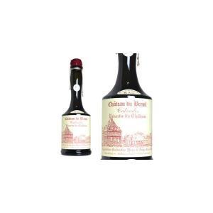 シャトー・ド・ブルイユ カルバドス 8年 40% 2000ml (フランス ブランデー)|wineuki
