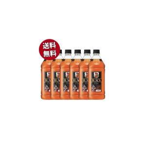 ブラックニッカ クリア 37% 1.8L×6本 1ケース 正規代理店品 (ブレンデッドウイスキー) 送料無料