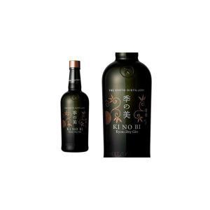 季の美 京都ドライジン 京都蒸溜所 45% 700ml 正規 wineuki