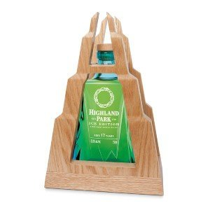 ハイランドパーク アイスエディション 17年 53.9% 700ml 木箱入り 正規 (シングルモルトスコッチウイスキー)|wineuki