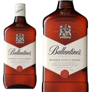 バランタイン ファイネスト 40% 1750ml 正規 (ブレンデッドスコッチウイスキー)|wineuki