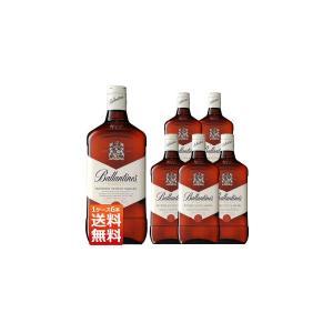大人気ブレンデッドスコッチウイスキー、バランタインファイネストの1.75Lビッグサイズ!卓越したブレ...
