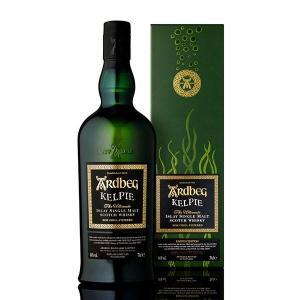 アードベッグ ケルピー 46% 700ml 箱入り 正規 (シングルモルト ウイスキー)|wineuki