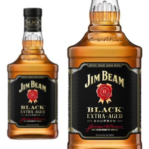 ジムビーム ブラック 40% 700ml 正規 (アメリカ バーボン ウイスキー)|wineuki