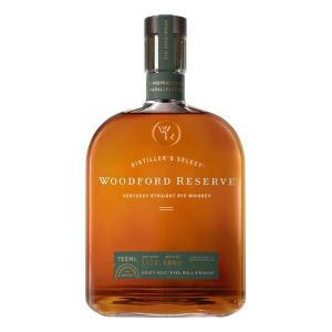 ウッドフォードリザーヴ ライ 45% 750ml 正規 (アメリカ バーボン ライウイスキー) wineuki