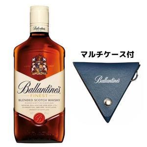 バランタイン ファイネスト 40% 700ml マルチケース付き 正規 (ブレンデッドスコッチウイスキー)|wineuki