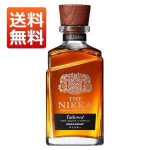 ザ・ニッカ 43% 700ml 正規 ニッカウヰスキー (日本 ブレンデッドジャパニーズウイスキー) 送料無料