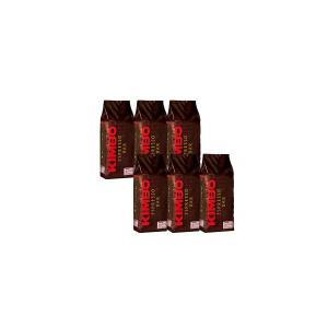 キンボ エスプレッソ豆 プレステージ 1kg×6袋 (コーヒー豆) ※他の商品と同梱不可 wineuki