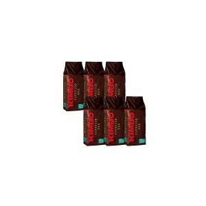 キンボ エスプレッソ豆 プレミアム 1kg×6袋 (コーヒー豆) ※他の商品と同梱不可 wineuki