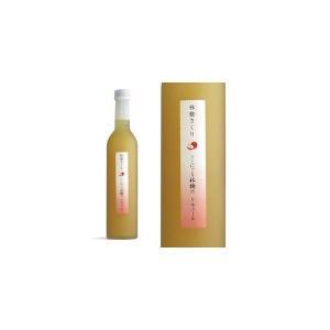 林檎さくり 万上にごり林檎(りんご)酒 500ml|wineuki
